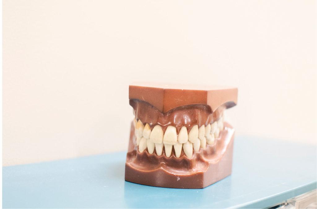 Pryor Dentists
